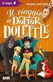 Il viaggio del dottor Dolittle Ebook di  Hugh Lofting