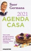 L'agenda casa di suor Germana 2021 Libro di Germana