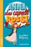 Anna dai capelli rossi Ebook di  Lucy Maud Montgomery