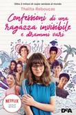 Confessioni di una ragazza invisibile e drammi vari Ebook di  Thalita Reboucas