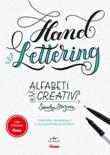 Alfabeti creativi. Hand lettering. Con 2 gadget. Con Taccuino Libro di  Sandra Brezina