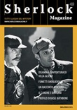Sherlock Magazine. Tutti i luoghi del mystery. Vol. 49: Libro di