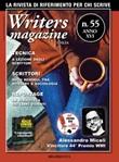 Writers Magazine Italia. Vol. 55: Libro di