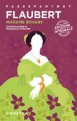 Madame Bovary. Ediz. integrale Libro di  Gustave Flaubert