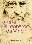 Aforismi Ebook di Leonardo da Vinci
