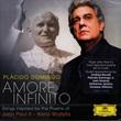 Amore infinito CD di Domingo Placido