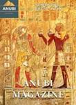Anubi magazine (2020) Ebook di