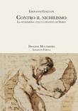 Contro il nichilismo. La scommessa atea e umanista di Sisifo Ebook di  Giovanni Gaetani