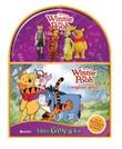 Winnie the pooh. Libro gioca kit. Ediz. a colori. Con gadget Libro di