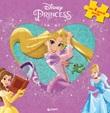 Principesse. Libro puzzle. Ediz. a colori Libro di  Augusto Macchetto