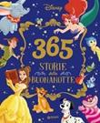 365 storie della buonanotte. Ediz. a colori Libro di