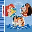 Amici da salvare. Disney Princess. I librottini. Ediz. a colori Libro di