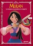 Mulan. I capolavori special Libro di