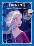 Frozen II. I capolavori special Libro di
