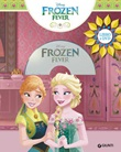 Frozen fever. Con DVD video Libro di