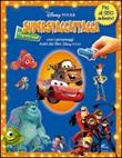 Superstaccattacca Special. Disney-Pixar. Con adesivi Libro di