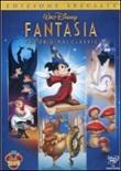Fantasia DVD di  James Algar