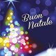 Biglietto con CD Buon Natale Festività, ricorrenze, occasioni speciali