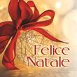 """Biglietto con CD """"Felice Natale"""" Festività, ricorrenze, occasioni speciali"""