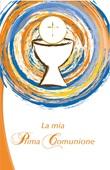 10 Pieghevole Ricordo della Prima Comunione Festività, ricorrenze, occasioni speciali