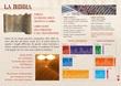 """8 Poster """"Per conoscere la Bibbia"""" Cartoleria"""