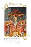 """Biglietto """"Cristo Gesù sei la verità…"""" Festività, ricorrenze, occasioni speciali"""
