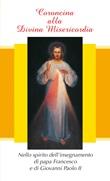 Pieghevole Preghiera Coroncina alla Divina Misericordia Cartoleria