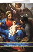 """Biglietto Natale """"La nascita di Gesù …."""" Festività, ricorrenze, occasioni speciali"""
