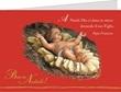 """Biglietto Natale """"A Natale Dio ci dona ……"""" Festività, ricorrenze, occasioni speciali"""