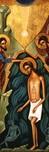 """50 Segnalibri """"Battesimo del Signore"""""""