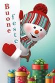 """Biglietto Natale """"Natale di gioia"""" Festività, ricorrenze, occasioni speciali"""