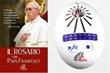 Il rosario elettronico con Papa Francesco Rosari