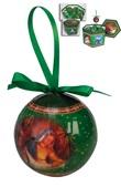 Scatola 14 ornamenti natalizi Festività, ricorrenze, occasioni speciali