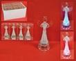 Angelo vetro luce colorata Festività, ricorrenze, occasioni speciali