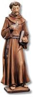 Statua San Francesco Arte sacra
