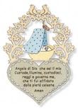 Sopraculla azzurro Angelo di Dio Festività, ricorrenze, occasioni speciali