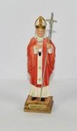 Statua Papa Giovanni Paolo II Arte sacra