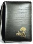 Custodia Bibbia scrutate le scritture - Colore Nero -con manico Accessori e custodie per libri sacri