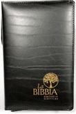 Custodia Bibbia scrutate le scritture - Colore Nero Accessori e custodie per libri sacri
