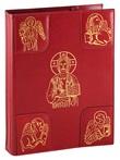 Custodia Lezionario rosso Accessori e custodie per libri sacri