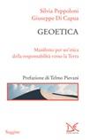 Geoetica. Manifesto per un'etica della responsabilità verso la Terra Ebook di  Silvia Peppoloni, Giuseppe Di Capua