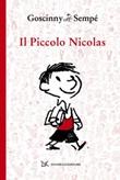 Il piccolo Nicolas Libro di  René Goscinny, Jean-Jacques Sempé