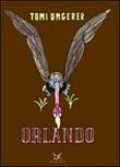Orlando Libro di  Tomi Ungerer
