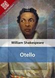 Otello Ebook di  William Shakespeare, William Shakespeare