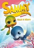 Sammy & Co. Vol 1 - Ella e Ricky DVD di