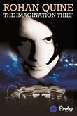 The imagination thief Ebook di  Rohan Quine