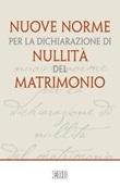 Nuove norme per la dichiarazione di nullità del matrimonio Libro di Francesco (Jorge Mario Bergoglio), Luigi Sabbarese