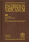 Enchiridion Vaticanum. Vol. 32: Libro di