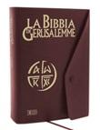 La Bibbia di Gerusalemme Libro di