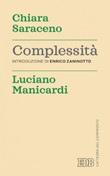Complessità Ebook di  Chiara Saraceno, Luciano Manicardi